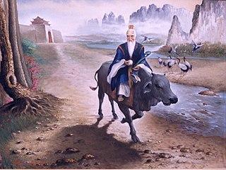 Qué es el Tao:Lao Tse