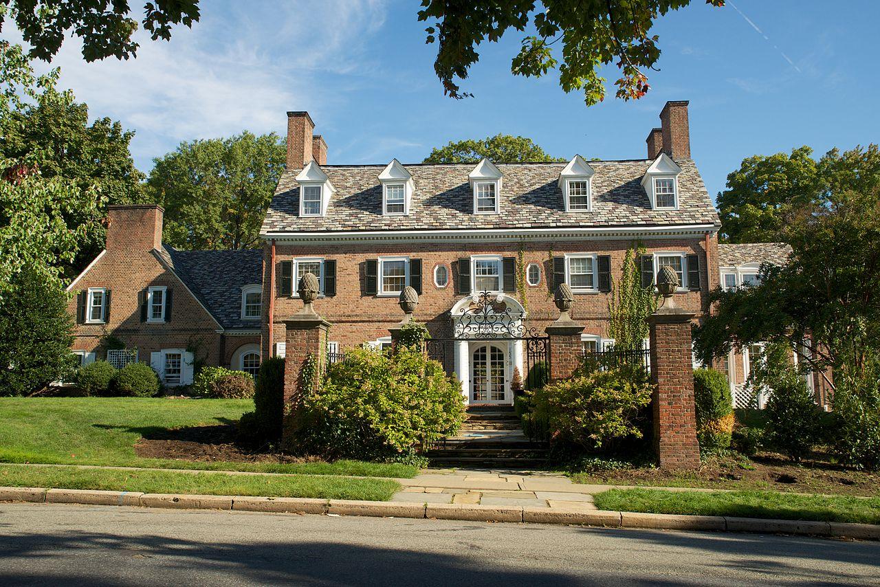 New Luxury Homes Philadelphia
