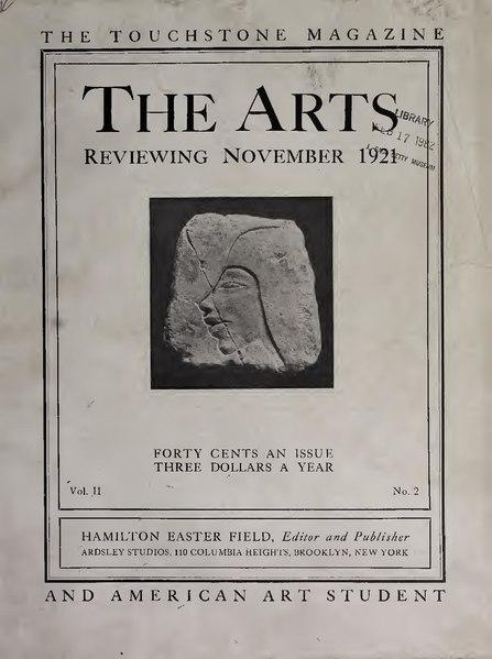 File:The Arts (IA arts22unse).pdf