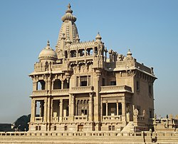 The Baron Palace.JPG