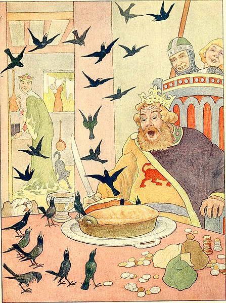 File:The Boyd Smith Mother Goose (1920) (14590828007).jpg