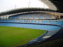 The City of Manchester Stadium - geograph.org.uk - 2242412