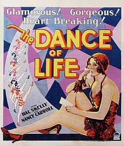 The Dance of Life poster.jpg