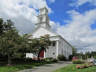 First Church of Windsor