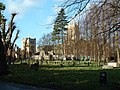 The Great Church Yard Bury St.Edmunds - geograph.org.uk - 289409.jpg