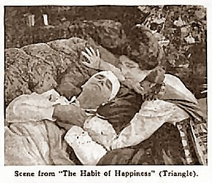 The Habit of Happiness - Image: The Habit of Happiness 01