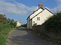 The Hamlet of Westfields looking east - geograph.org.uk - 549277.jpg