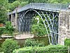 The Iron Bridge. - geograph.org.uk - 424235.jpg