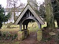 The Lych Gate of St.Marys Church - geograph.org.uk - 1119768.jpg
