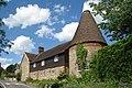 The Oast House, The Street-Taylor's Lane, Trottiscliffe, Kent - geograph.org.uk - 1314823.jpg