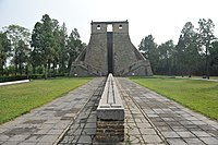 """Historic sites of Dengfeng in the """"center of heaven and earth"""""""