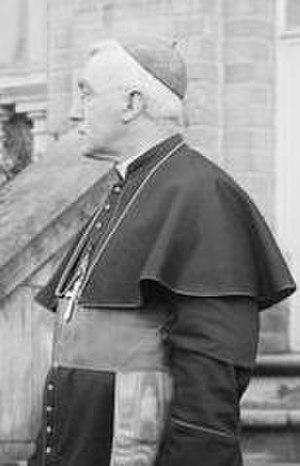 Francis Bourne - Cardinal Bourne