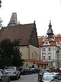 The Old Jewish Rathaus and Synagogue-prague.jpg