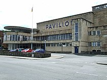 The Pavilion - geograph.org.uk - 471212.jpg