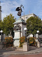 The South African (Boer War) Memorial 2012.jpg