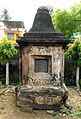 The Tomb of Thomas Bowerbank Dawes in Dutch Cemetery - Chinsurah.jpg