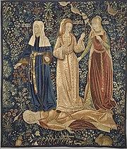 The Triumph of Death, or The Three Fates
