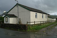 The Village Hall, Silecroft - geograph.org.uk - 954467.jpg