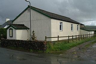 Silecroft Human settlement in England