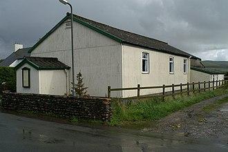 Silecroft - Image: The Village Hall, Silecroft geograph.org.uk 954467
