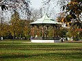 The bandstand in Greenwich Park - geograph.org.uk - 1326556.jpg
