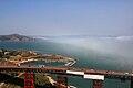 The fog over San Francisco Bay.jpg