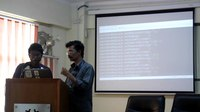 File:The need of the techinical Integaration of Indic Wiktionary at WikiConference India 2016.webm