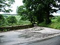 The road to Readwood - geograph.org.uk - 486440.jpg