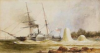 HMS <i>Merlin</i> (1838)