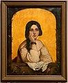 Theodor von holst, la sposa, 1842.jpg