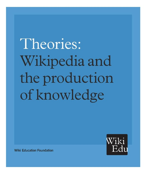 File:Theories Wikipedia and the production of knowledge.pdf