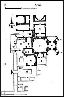Baths of Agrippa