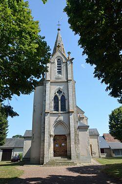 Thizay - Eglise Notre-Dame.JPG
