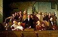 Thomas Webster - A Village Choir.jpg