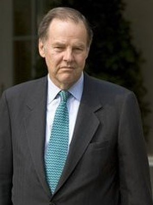 9/11 Commission Report - 9/11 Commission Chairman Thomas Kean