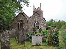 Thrushelton Church - geograph.org.uk - 425860.jpg