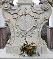 Tibolddaróc, Nepomuki Szent János-szobor 2020 22.jpg