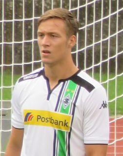 Tim Knipping German footballer