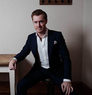 Tim Mead English opera singer