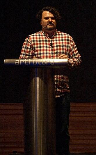 Brütal Legend - Brütal Legend was based on the creative inspiration of Tim Schafer, founder of Double Fine studios.