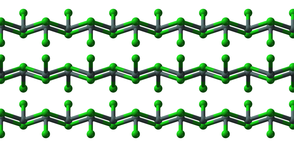 Tin(II)-chloride-xtal-1996-3D-balls-front