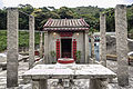 Tin Hau Temple at Chek Lap Kok New Village 03.jpg