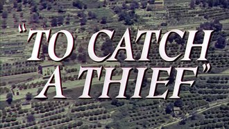 Fichier:To Catch a Thief trailer (1955).webm