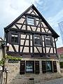 Tobias Mayer Geburtshaus Marbach am Neckar 11.JPG