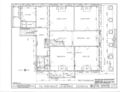 Todd Place, 1103 Vernon Street, La Grange, Troup County, GA HABS GA,143-LAGR,2- (sheet 2 of 9).png
