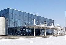 Aeropuerto Internacional de Novosibirsk-Tolmachevo