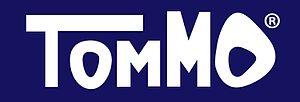 Tommo - Image: Tommo logo