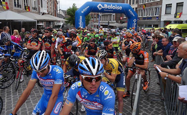Tongeren - Ronde van Limburg, 15 juni 2014 (C49).JPG