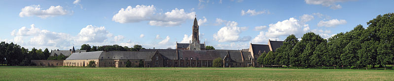 File:Tongerloo abbey-Panorama.jpg
