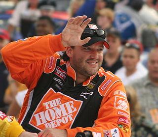 2005 NASCAR Nextel Cup Series 57th season of NASCAR stock-car racing